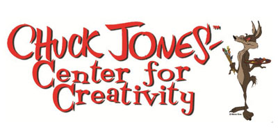 "Kelly Light  is proud to be an International Ambassador of Creativity for The Chuck Jones Center for Creativity ! The Center is a non-profit founded by Chuck Jones, the animator, artist and director of so many of the cartoons that we think of when we just think the word ""cartoon"". In his lifetime, Chuck enjoyed talking to and encouraging younger artists. The center continues in this spirit to ignite creative thinking through free art classes for kids, creativity workshops, presentations and talks for kids and adults meant to inspire and enlighten. The center also has outreach programs to local schools who have lost their art funding and visits senior citizen centers to provide drawing and creativity exercises for greater mental and emotional health. At The Chuck Jones Center in Orange County, CA, a little bit of that Chuck Jones spirit exists in all of the wonderful people who volunteer and work and teach at the center. Click the image to go to The Chuck Jones Center's website. For All Things Chuck Jones?? Got to CHUCKJONES.COM"