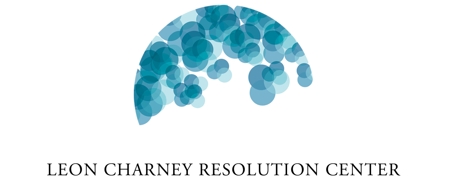 Charney Resolution Center