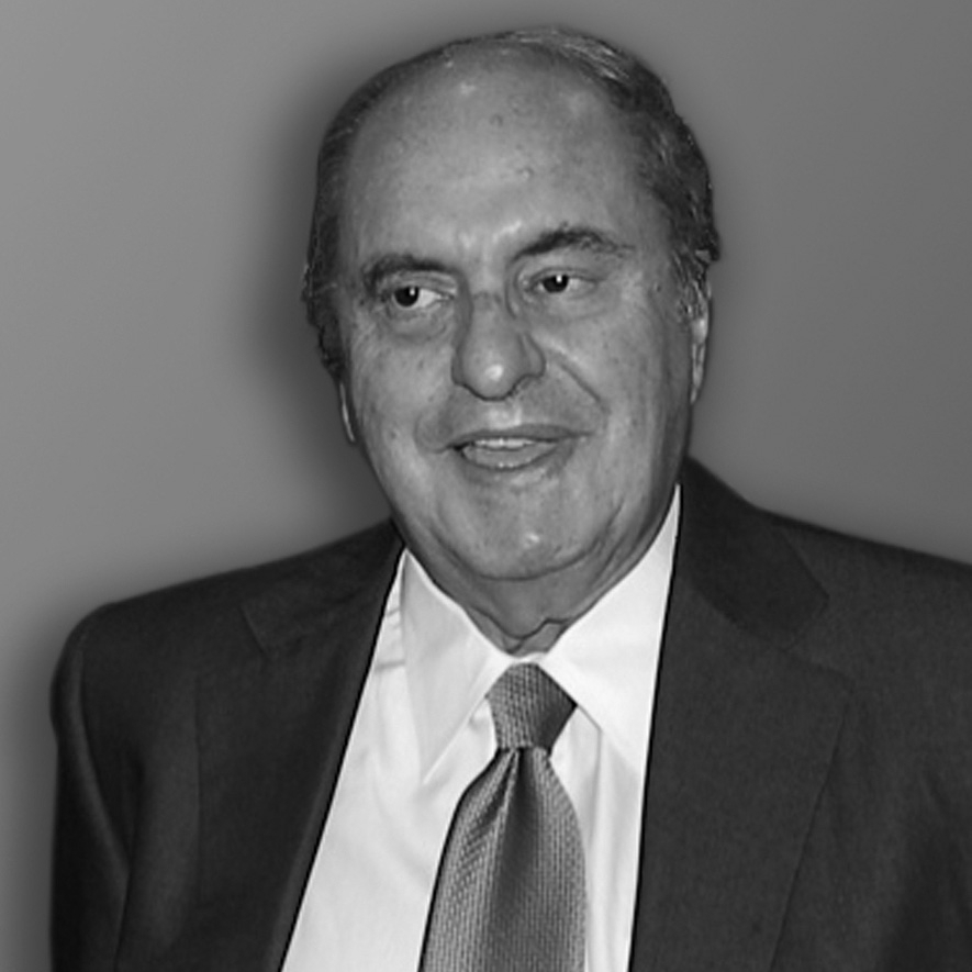 Leon Charney (1938-2016)