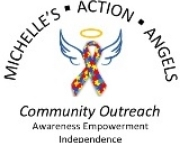 Michelle's Action Angels Community Outreach