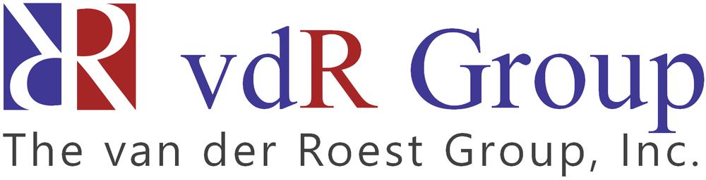 The van der Roest Group