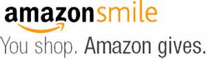 Click here to link your  Amazon Smile account to Rock Paper Scissors and help support us!