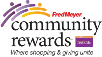 Click here to link your Fred Meyer Community Rewards points to Rock Paper Scissors and help support us!