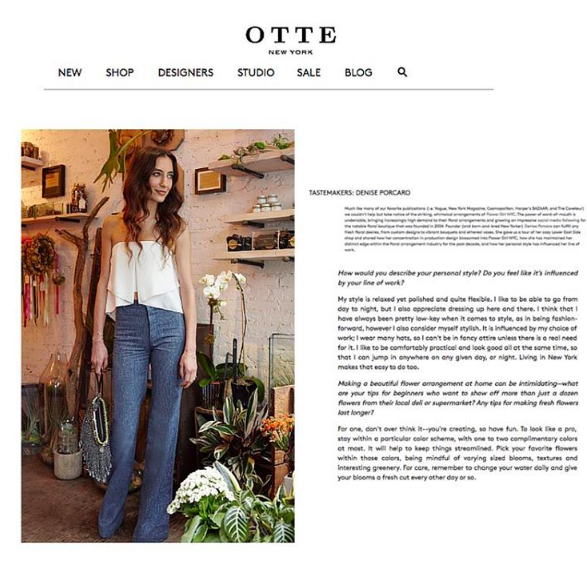 OTTE – JUNE 2016
