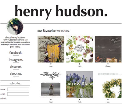 HENRY HUDSON - MARCH 2013