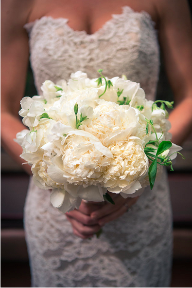 bridal bouquet nyc
