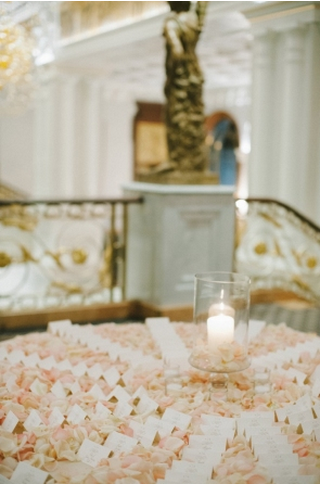 nyc wedding florist