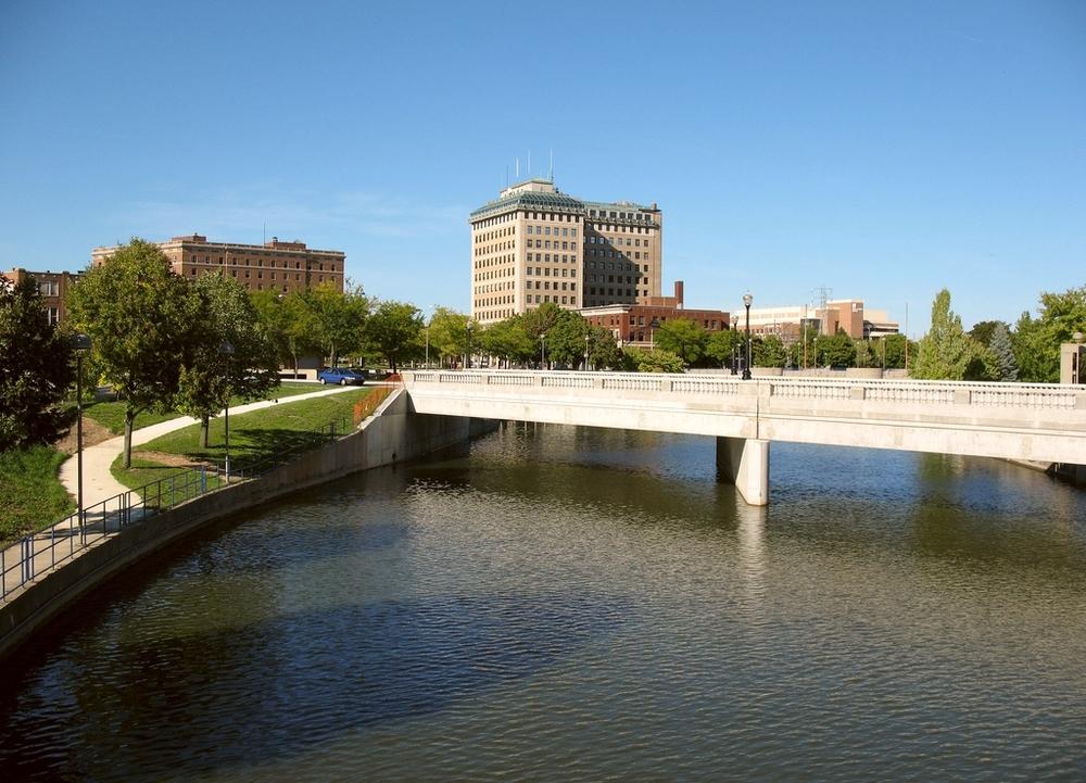 Flint River. Photo: Sarah Razak.