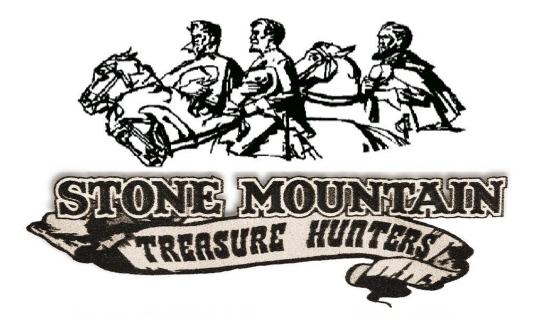 Stone Mountain Treasure Hunters