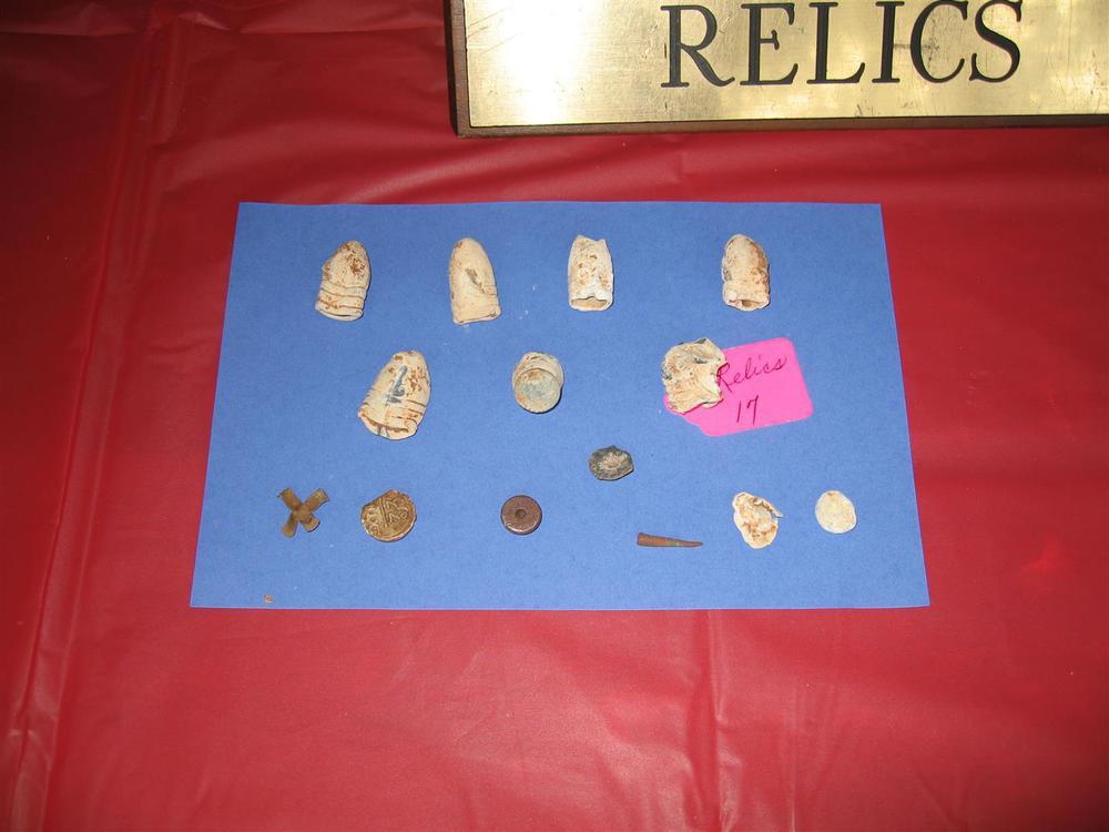 Relics:Mark Whipkey
