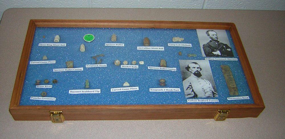 Relics: Britain Lockhart