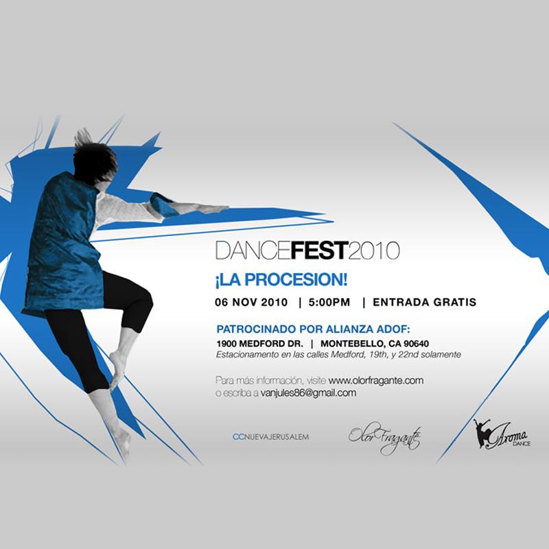 DanceFest 2010