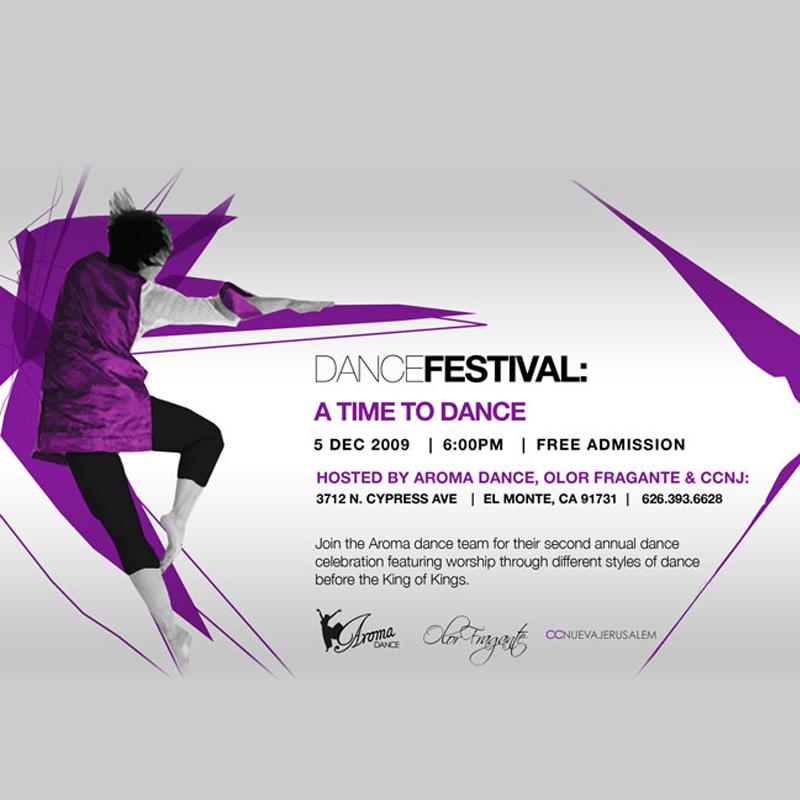 DanceFest 2009