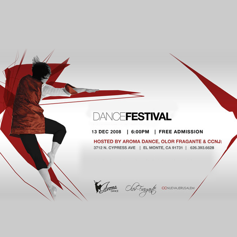 DanceFest 2008