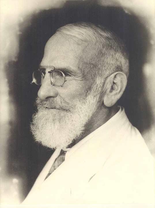 Dr. Bircher