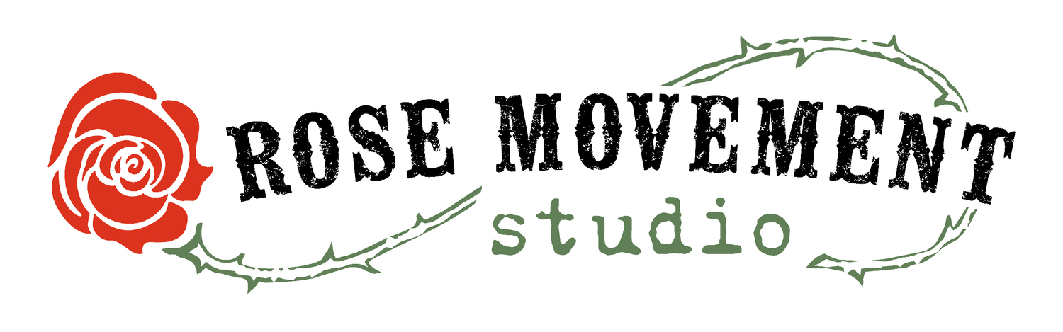 Rose Movement Studio