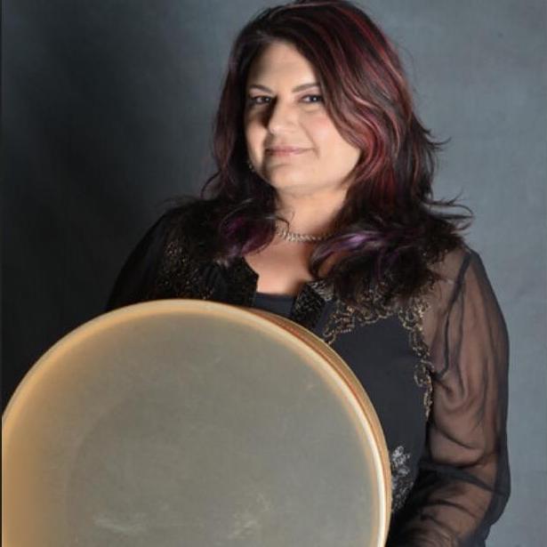 Lauren Checchio  Percussion Instructor