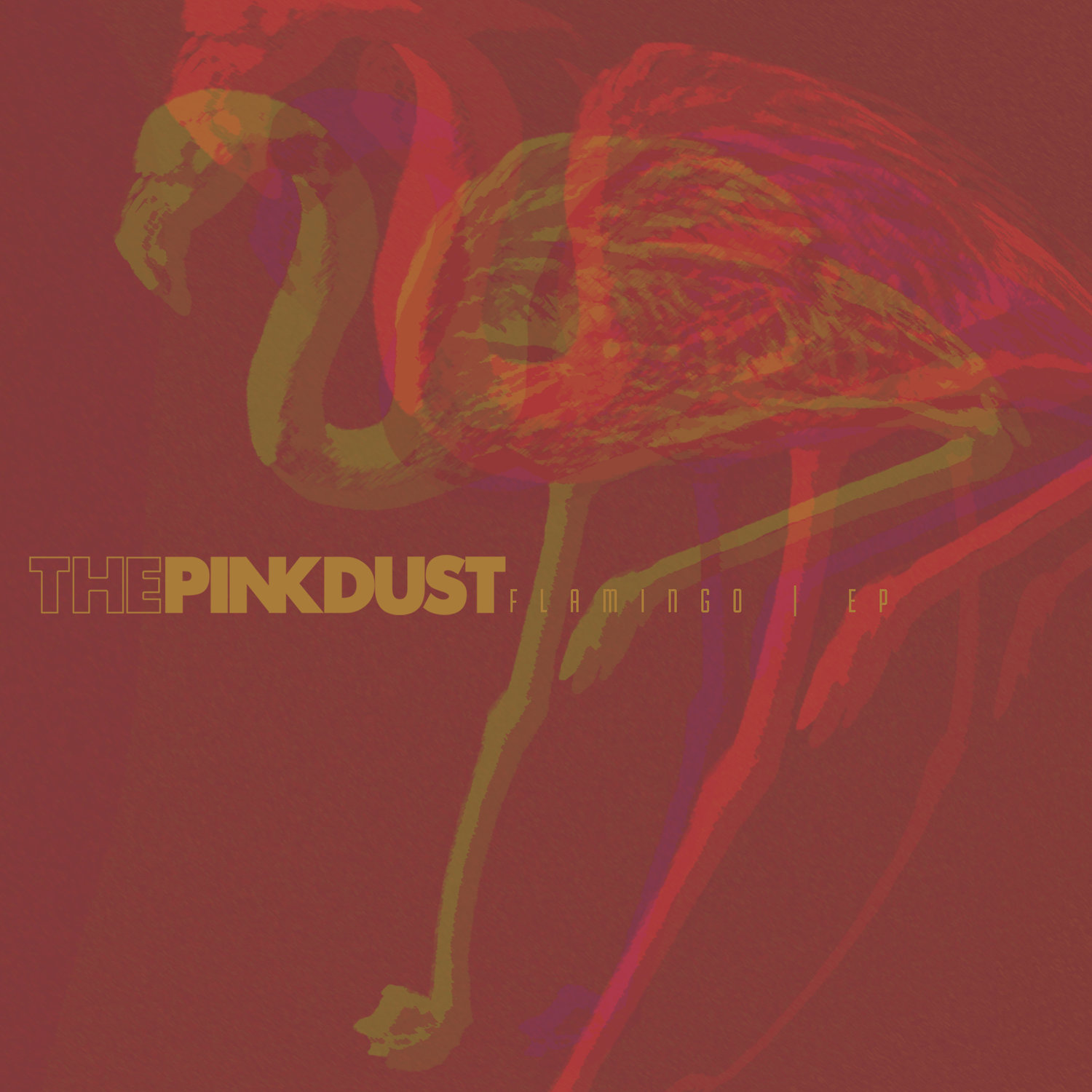 The Pink Dust