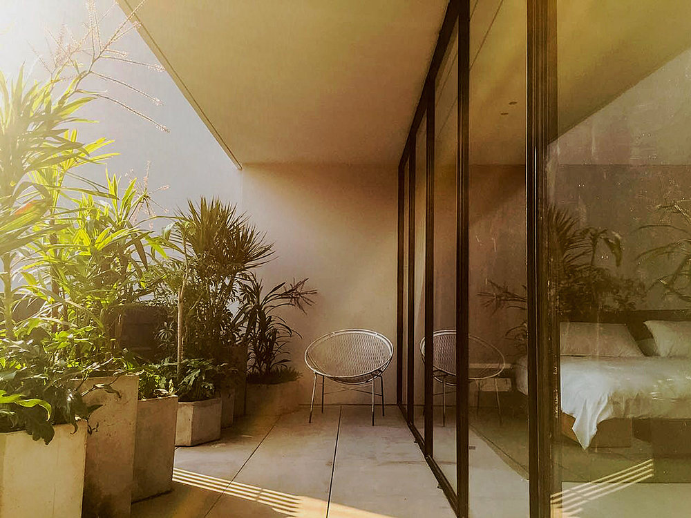 Town House Mexico City_Terrace_Marc Merckx Interiors
