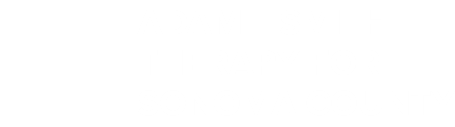 Adam L Smith Therapy for Sonoma County