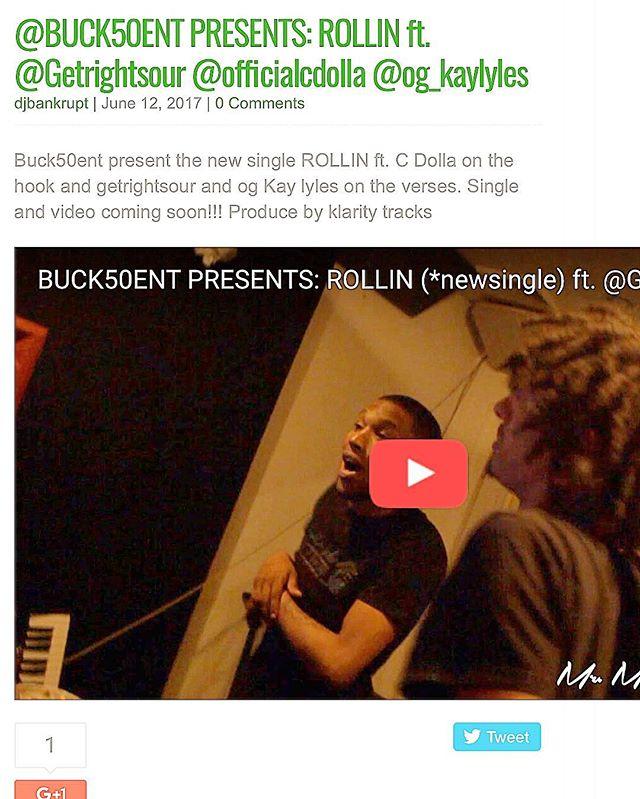 #ROLLIN  #newlink  #blog  #vlog  @djbankrupt  #musicmoneymixtape  #Canada  #cmdnj  #Nj  #promo  #itunes  #spotify  #googleplay  #streets  #Dj  #hiphop  #worldstar  #wordup  #knodat  #bsafe  #️⃣1️⃣5️⃣0️⃣ ☝🏽️✋🏽👌🏽
