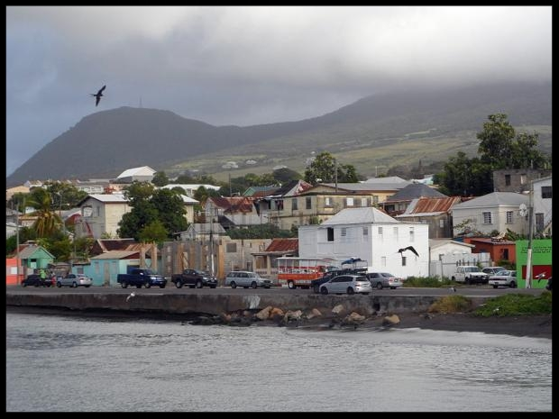 Foreign passport-buyers remain a critical part of the St. Kitts and Nevis economy.