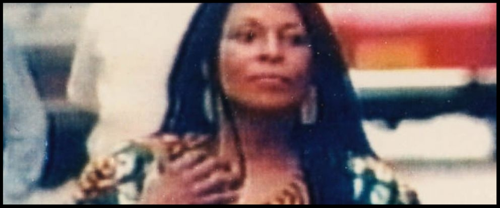 Assata Shakur, the former Joanne Chesimard, is seen in this undated file photo.