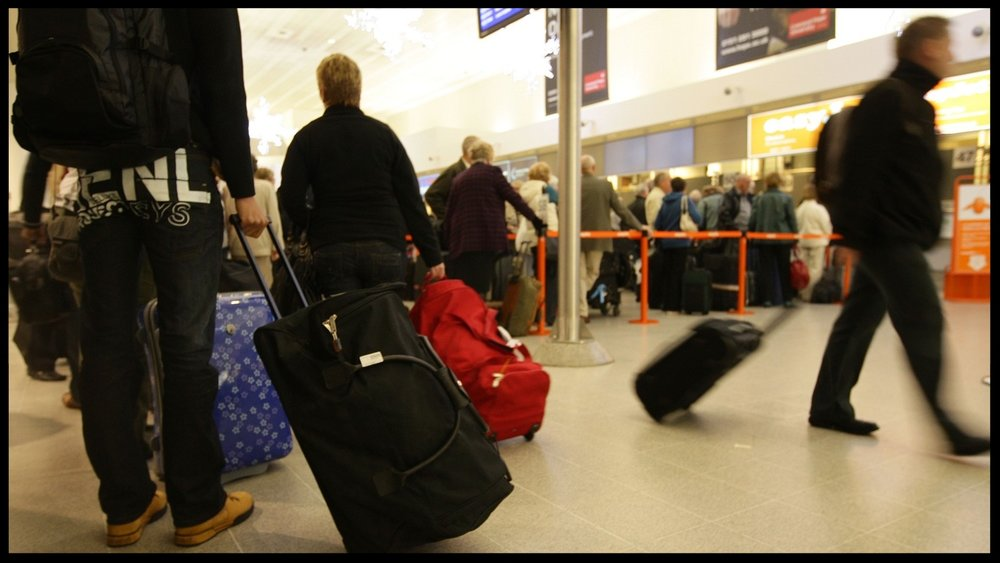 New figures show that more than five million travel documents have so far been checked under the new system, involving the vast majority of air passengers arriving here, regardless of nationality or route taken.