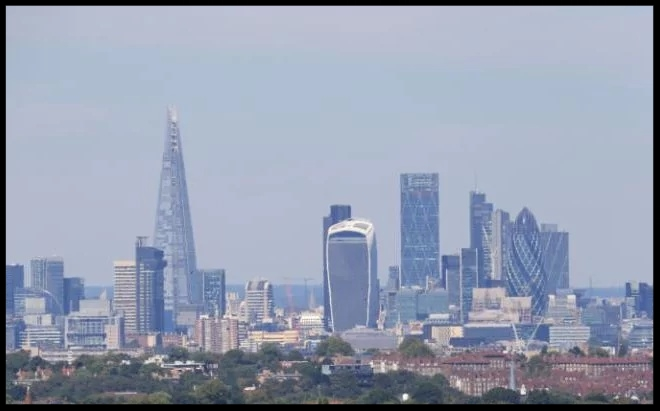 The three former City traders have struck a deal with the US authorities which allows them to return to the UK ahead of their trial CREDIT:PA