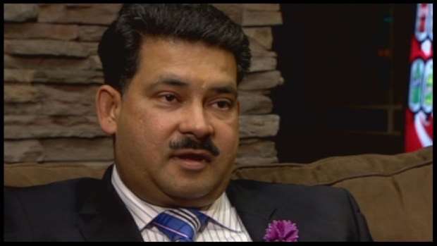 RCMP are looking for Deepak Kumar, owner of Deepak International. He is wanted on fraud charges in relation to a million-dollar loan that allowed him to purchase two abandoned diamond cutting and polishing plants from the N.W.T. government.