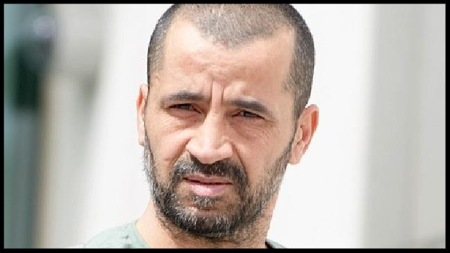 Ali Charaf Damache is wanted in America but Ireland won't extradite him.  Picture: Collins Photo Agency