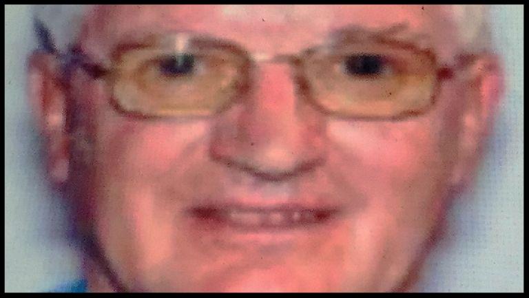 Geoffrey Johnston: Fraudster deported to UK (file pic).HMRC