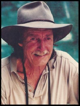 Lee Lafferty aka Raymond Grady Stansel Jr. Picture: The Tampa Bay Times