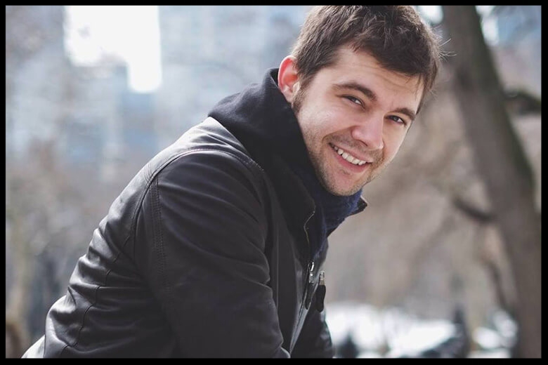 Nikita Kuzmin