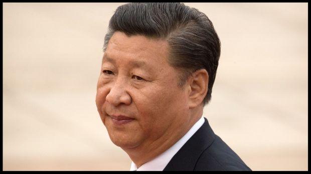 China's President Xi Jinping Photo: AP