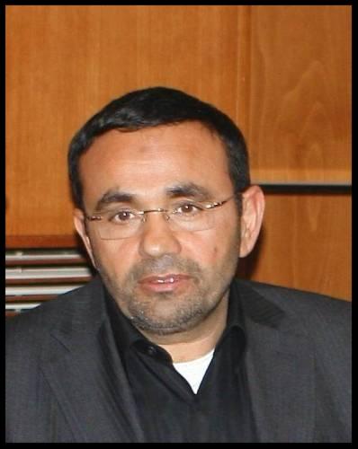 Kassim Tajideen.  (Social Media)