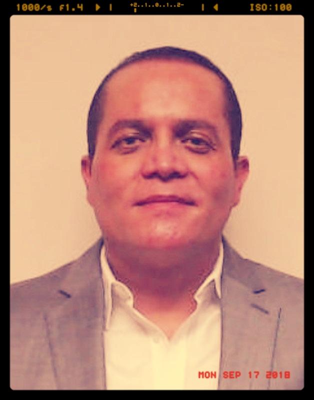 Mexican drug fugitive Angel Humberto Chavez-Gastelum. Photo: AP