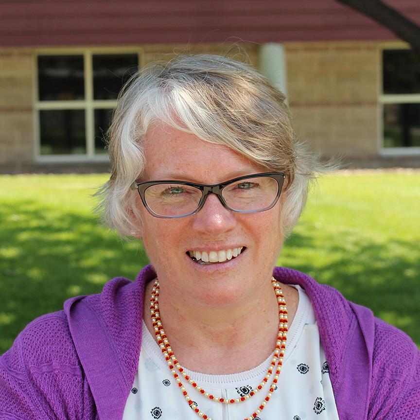 Image of Gail Whitney