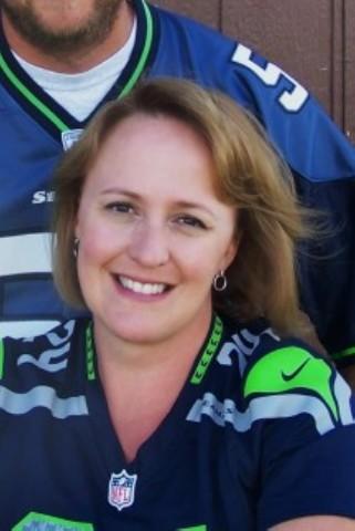 Image of Bethanie Wharton