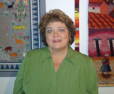 Image of Terri Perrigo