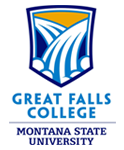 Great Falls College Logo