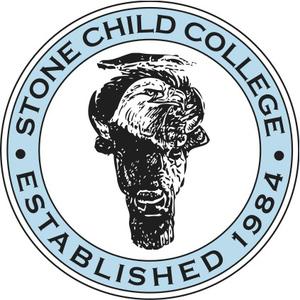 Stone Child College Logo