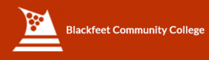 Blackfeet Community College Logo