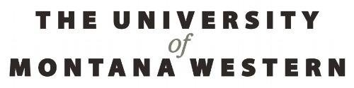 UM-Western Logo