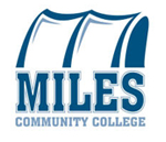 Miles Community College Logo