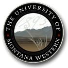 UM Western Logo
