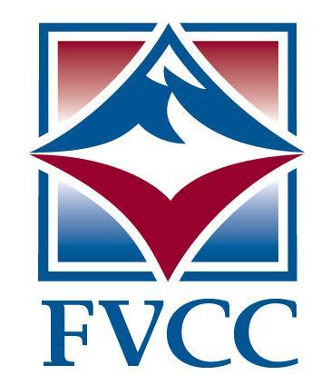FVCC Logo