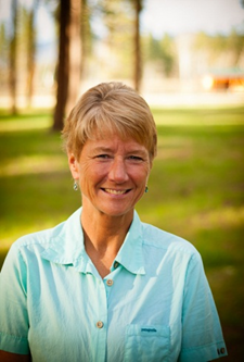 Mary Nielsen - Nursing Curriculum Director