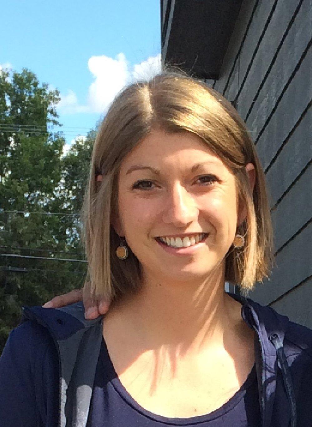 Carly Holman - Western Montana