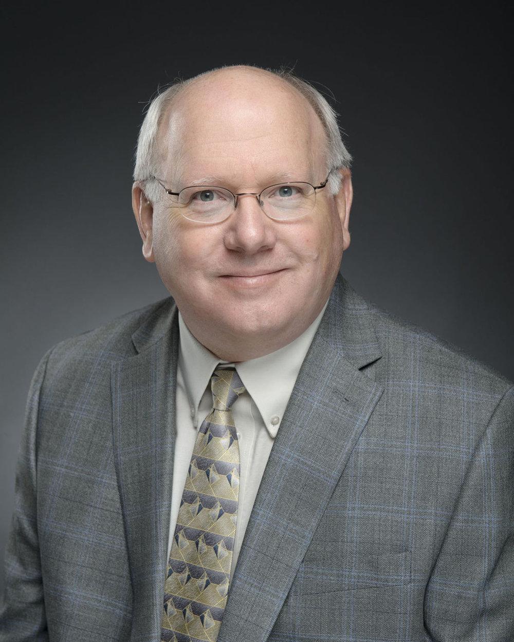 Ron Larsen - Montana State University